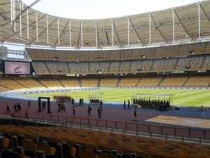 Bukit Jalil National Stadium, 17122017