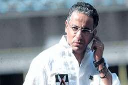 الجزائري عادل عمروش