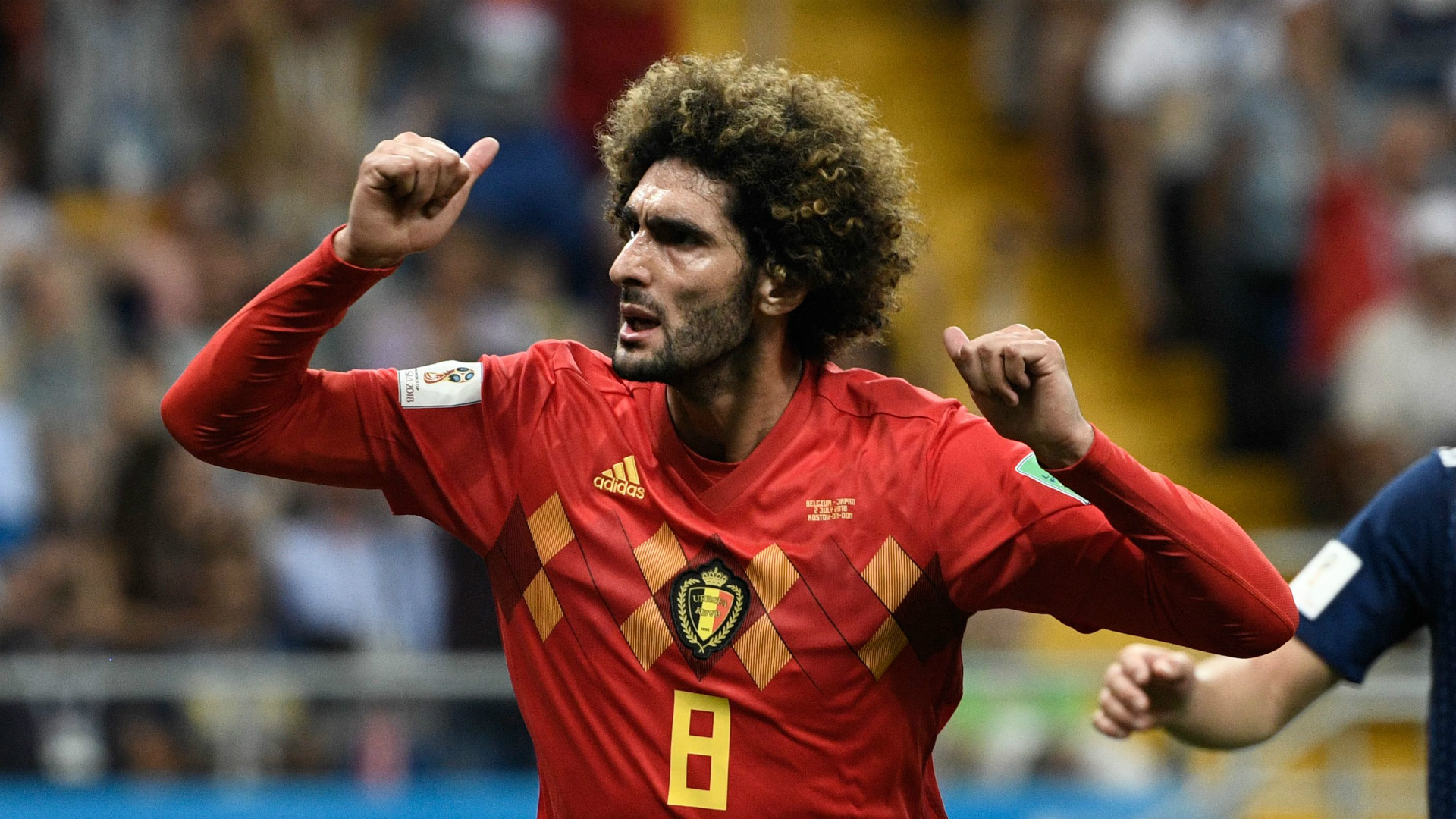 Belgium can beat 'best team' Brazil in quarterfinal clash - Romelu Lukaku