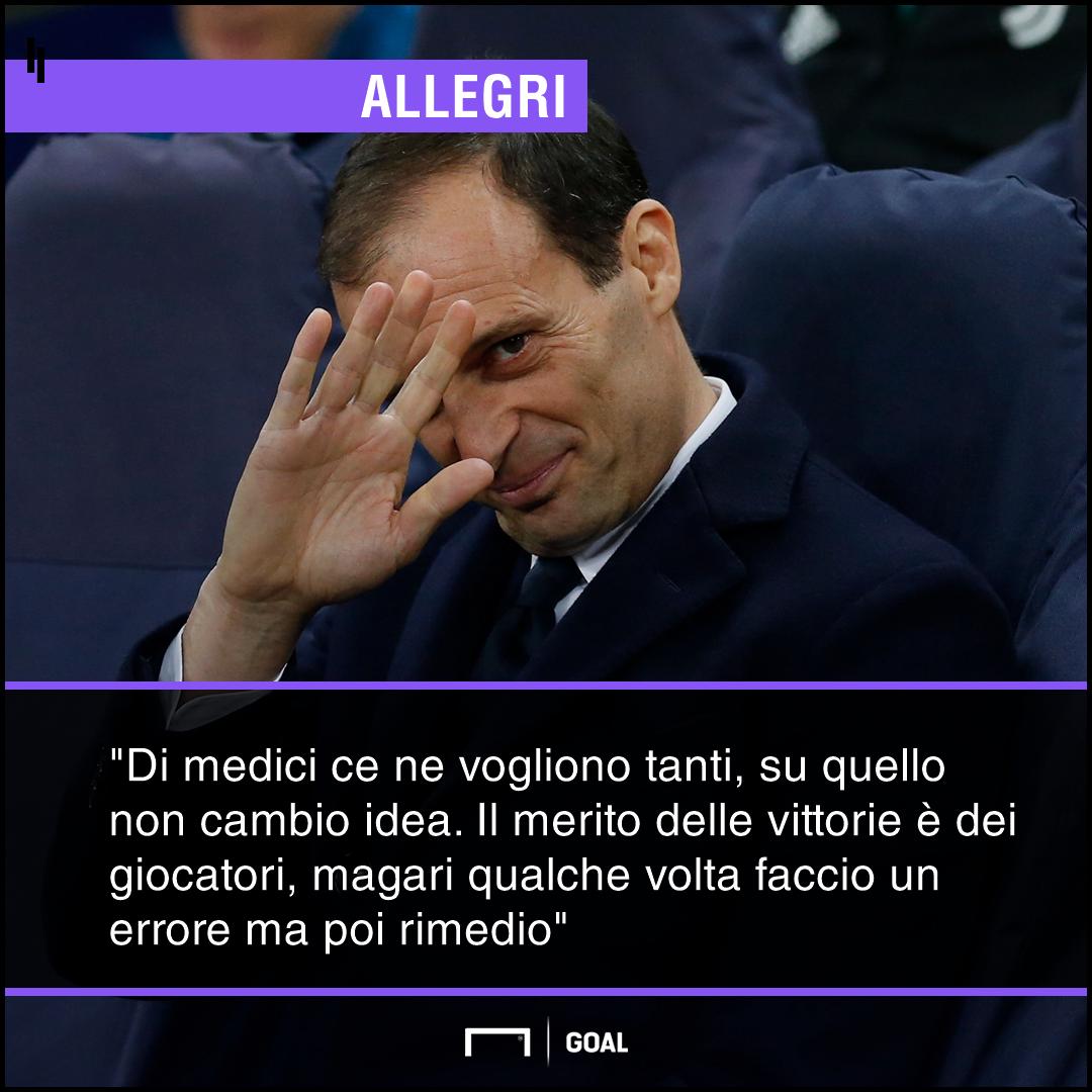 Tottenham Juventus, stampa celebra Signora d'Europa