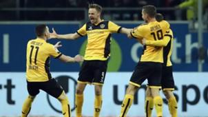 2. Bundesliga Dynamo Dresden 27112017