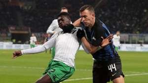 Inter Sassuolo 19012019