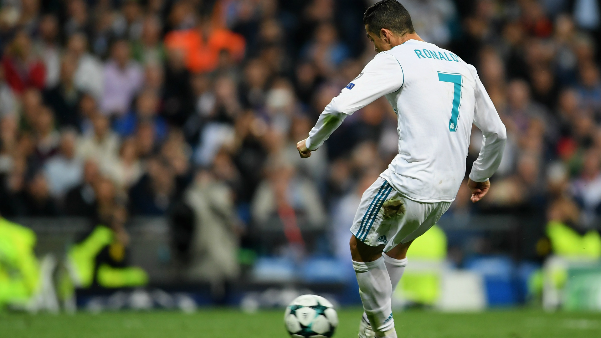 REAL MADRID TOTTENHAM CHAMPIONS LEAGUE