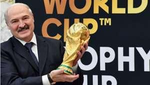 World Cup Trophy Tour Belarus