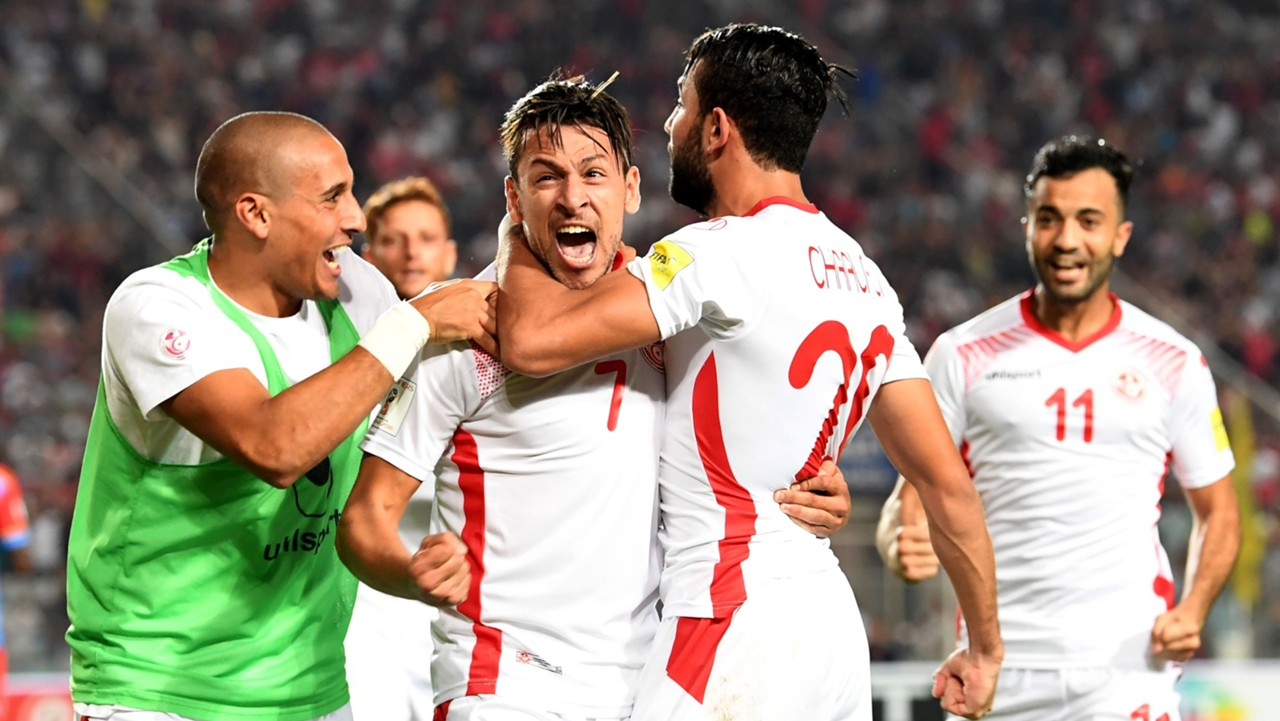 Resultado de imagem para tunisia FIFA World Cup 2006