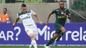 Moisés e Wesley - América-MG x Palmeiras - 5/08/2018
