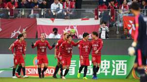 Kashima Antlers Persepolis Chung kết AFC Champions League 2018