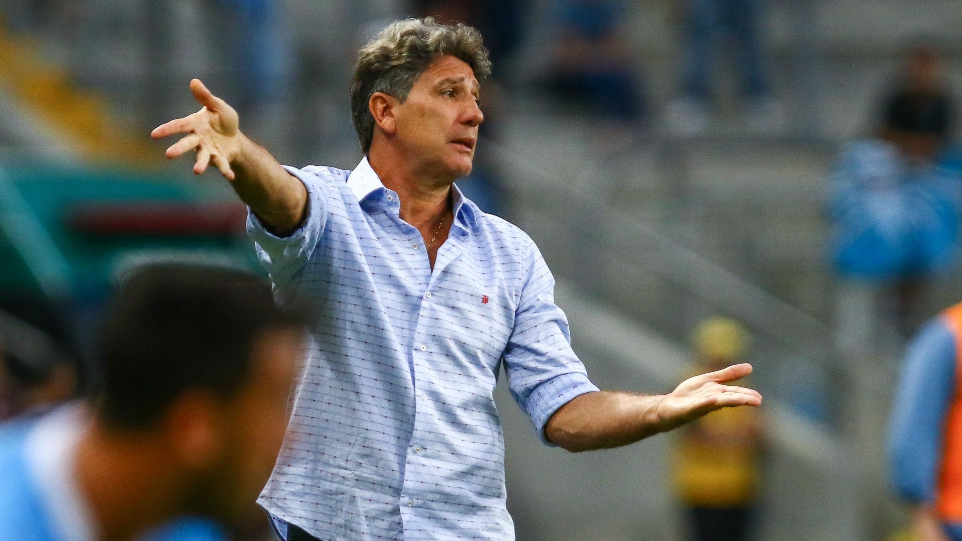 HD Renato Gaucho