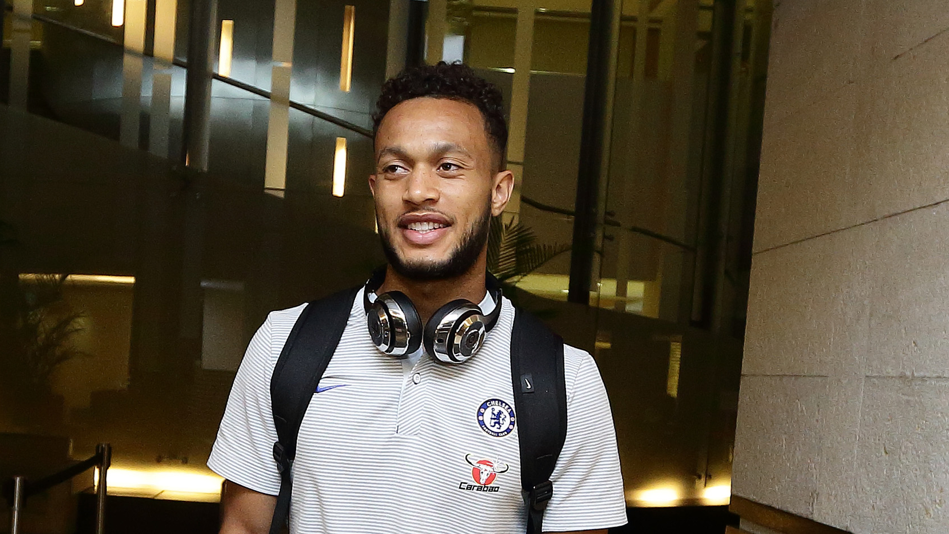 Lewis Baker agrees two-year Middlesbrough loan after renewing Chelsea contract