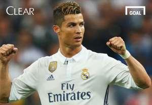 GFXID Cover Cristiano Ronaldo