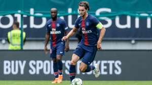 Adrien Rabiot PSG Juli 2018