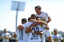 Pumas América Clausura 2019