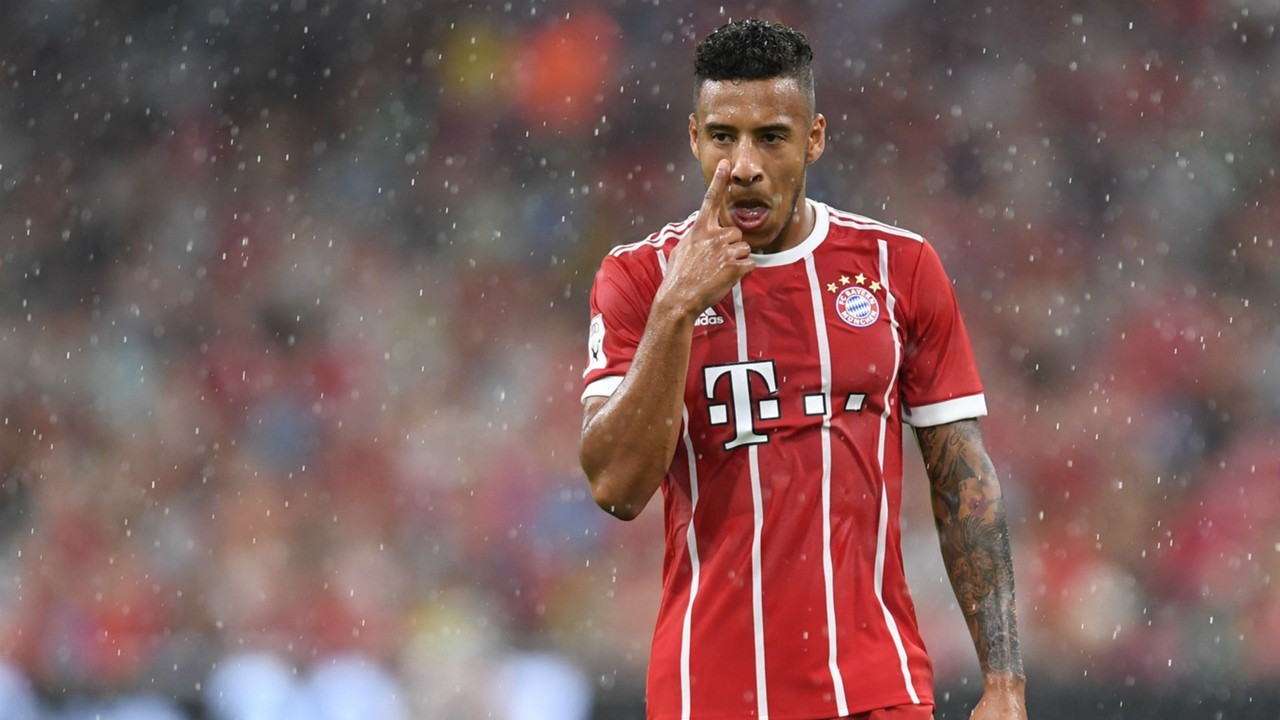 Is €40m man Corentin Tolisso a worthy replacement for Bayern