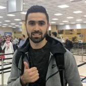 Omar Khribin - Al Hilal, Saudi Arabia