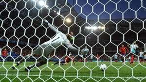 Volkan Babacan Spain Turkey Euro 2016