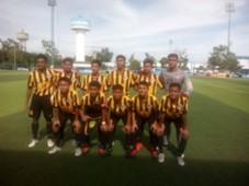 Malaysia U15, AFF U-15 Championship, 16072017