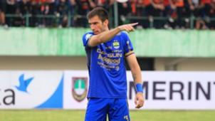 Vladimir Vujovic - Persib Bandung