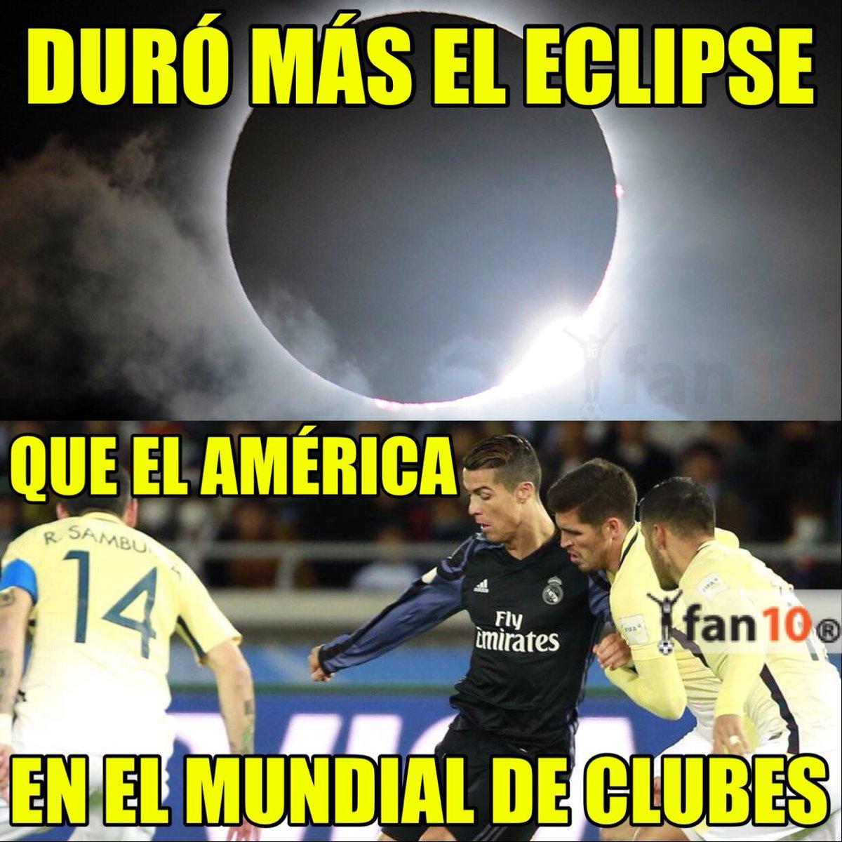 Memes Eclipse de sol 2017