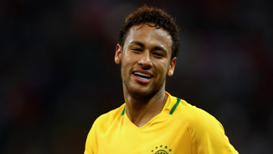 'This cup has to be mine' - Neymar hungry for World Cup success in Russia
