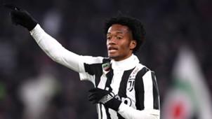 2018-07-12-Juventus-Juan Guillermo Cuadrado Bello