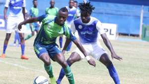 ESTONE ESIYE of of KCB v FAINA JACOBS of Sofapaka.
