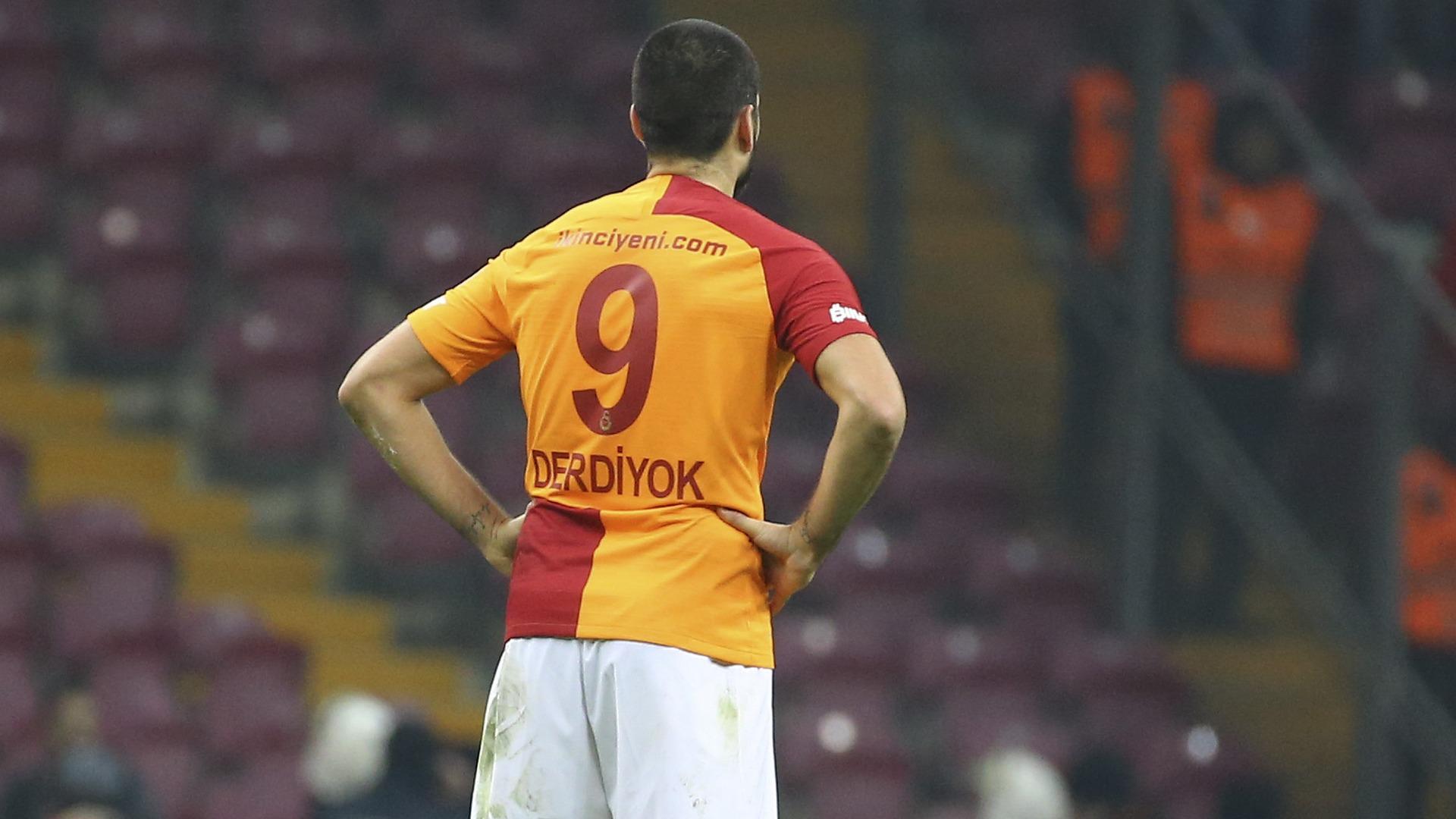 Eren Derdiyok Galatasaray