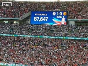 hazard(FA cup final)