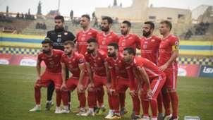 نادي الاتحاد السوري