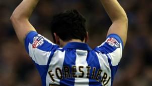Forestieri Sheffield Wednesday