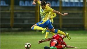 Inter Zapresic Cibalia Komnen Andric Tomislav Strkalj
