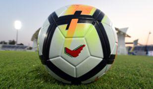 Ordem V Nike ball