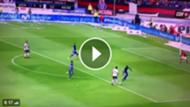 play Octavio Rivero, gol de Colo Colo a Universidad de Chile