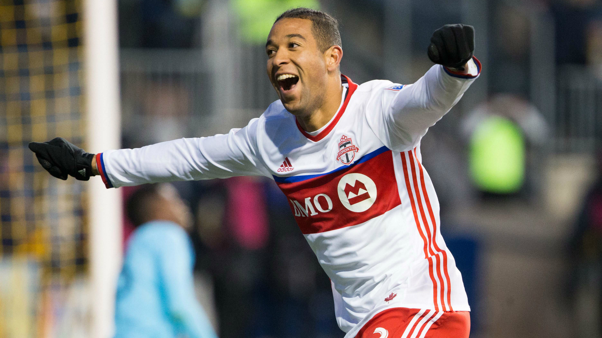 Justin Morrow Toronto FC