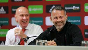 Giggs Wales