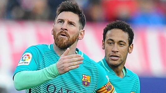 Messi Header, Goal Star Strikers