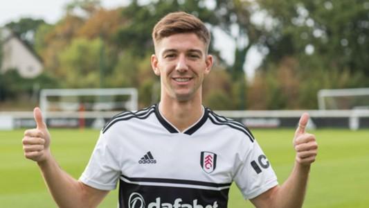 Luciano Vietto Fulham