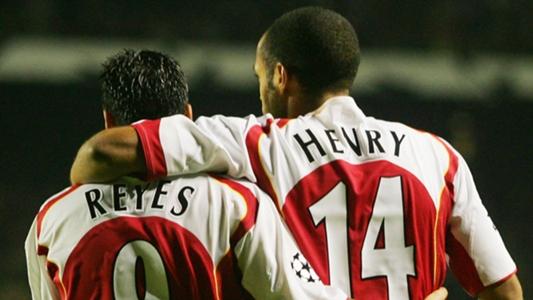 Image result for Reyes Henry
