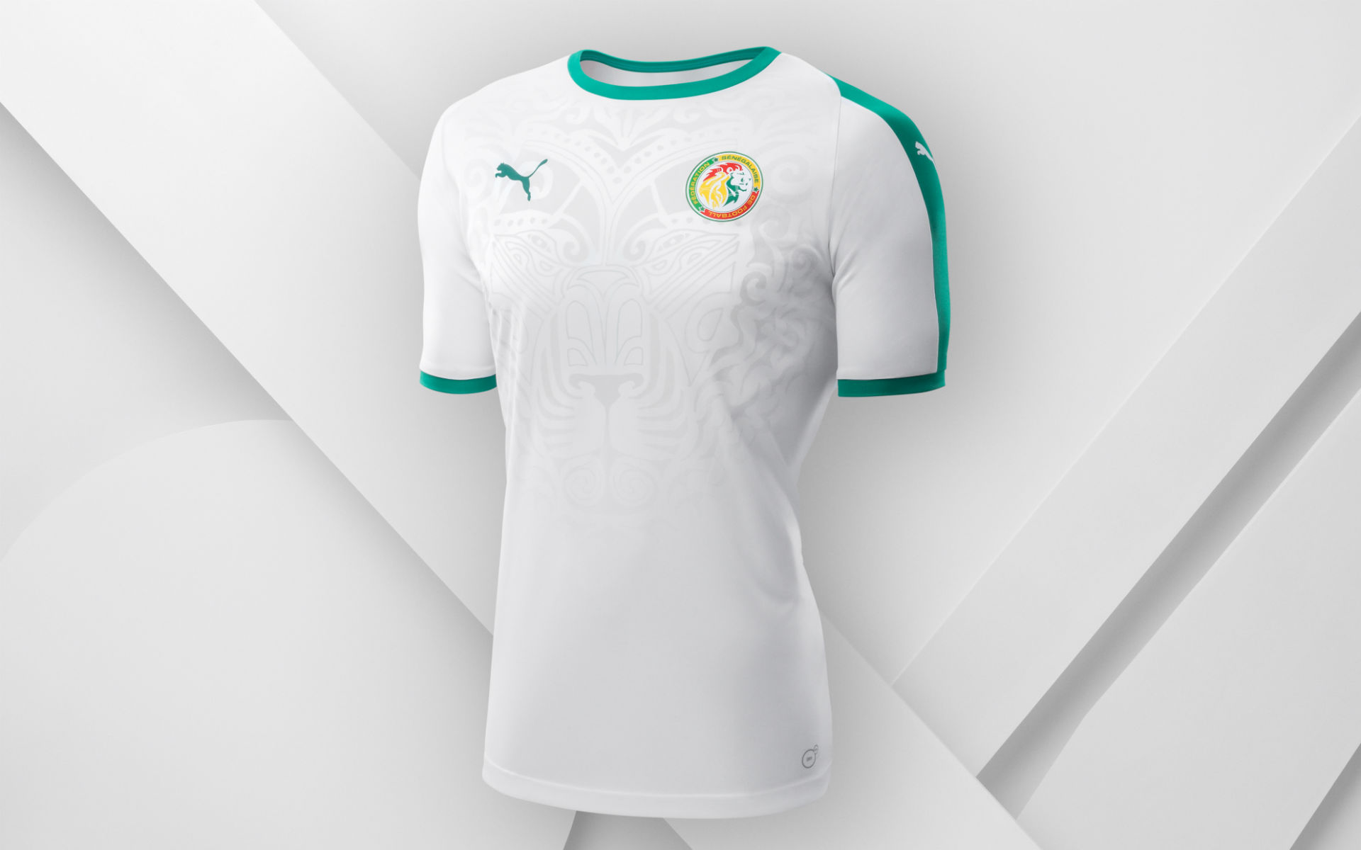 Senegal shirt 2018