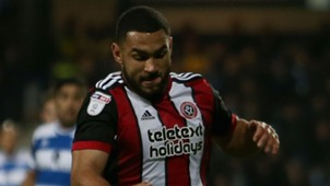 Cameron Carter-Vickers Sheffield United