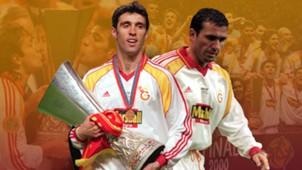 Galatasaray 2000 Grafik