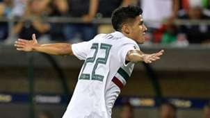 Uriel Antuna Mexico Gold Cup 2019