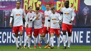 RB Leipzig Bundesliga 21102017