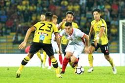 Rodoljub Paunović, Sabah, Brendan Gan, Perak, Malaysia Cup, 07102018