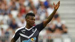 Samuel Kalu and Josh Maja help Bordeaux extend unbeaten run against Metz