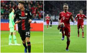 Bundesliga Highlights 17 Spieltag