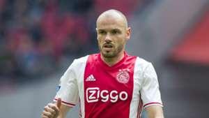 Heiko Westermann, Ajax - Go Ahead Eagles, Eredivisie 05072017