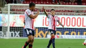 Chivas Atlas Alexis Vega