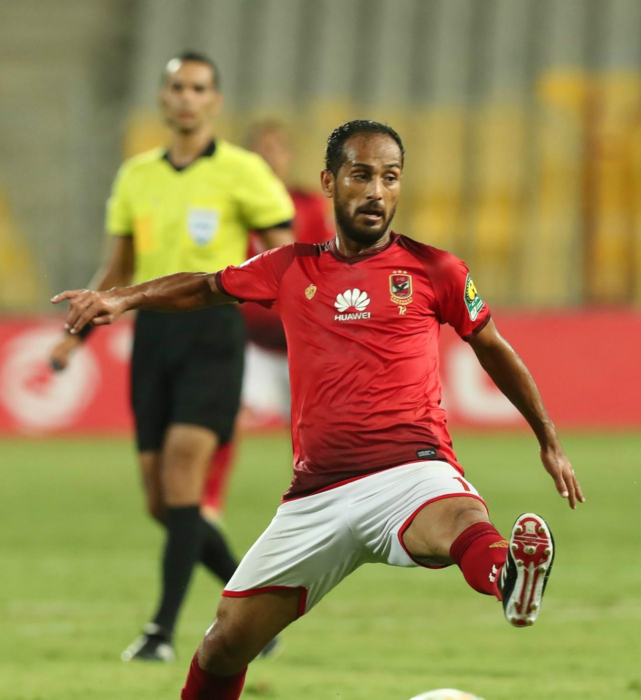 Walid Soliman