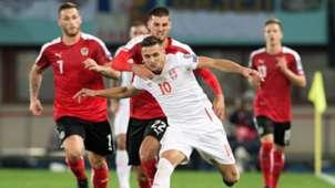 2017-10-07 Austria Serbia