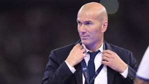 Zinedine Zidane Juventus Real Madrid UCL 03062017